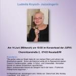 Text Ludmila Knysch