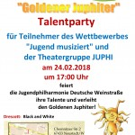 Party am Telekomturm 2018 alle