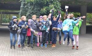 10.10.2016- Ausflug -Jugendmusiziert- Gruppe 2017