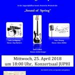 Frühlingsvorspiel  25.04.18