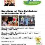 Aushang-Alena-Steinlechner-JuPhi-August-2018.cdr