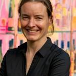 Portrait Alena Steinlechner