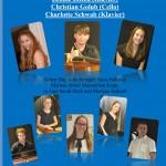 Sommerkonzert Oberstufe  12